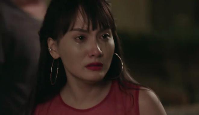 VIDEO 'Ngày ấy mình đã yêu' tập 6: Bảo Thanh khóc hết nước mắt vì bị Mr. Cần Trô 'cự tuyệt'