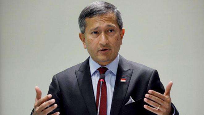 Ngoại trưởng Singapore sắp thăm Triều Tiên