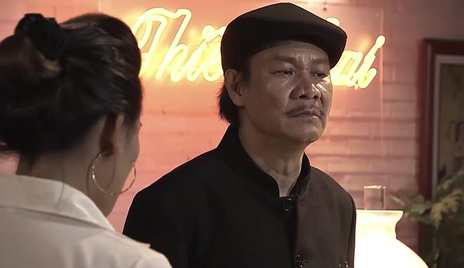 Xem 'Quỳnh búp bê' tập 3: Bỗng nhiên Quỳnh mắc nợ ông chủ Thiên Thai khoản tiền 'khủng'