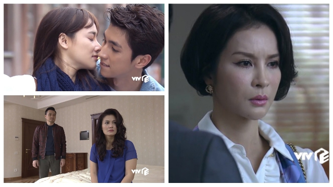 Xem 'Tình khúc Bạch Dương' tập 36: Đỉnh điểm của bi kịch, fan mong phim kết có hậu