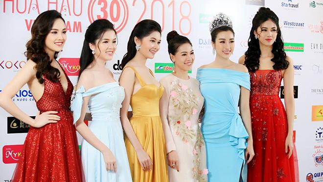 Người đẹp trượt tốt nghiệp THPT sẽ bị loại khỏi Hoa hậu Việt Nam 2018