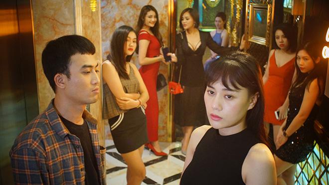 VTV thông báo CHÍNH THỨC: Tạm dừng phát sóng phim 'Quỳnh búp bê' từ 12/7
