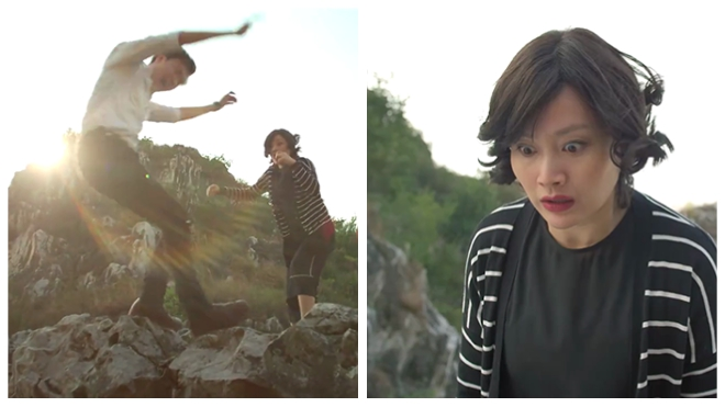VIDEO 'Cả một đời ân oán' tập 68: Vừa đoán Thủy là Nguyên An thật, Kiên đã nhận 'cái kết đắng'
