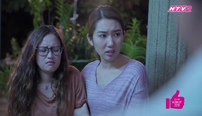 VIDEO 'Gạo nếp gạo tẻ' tập 43: Minh say khướt, khẳng định 'cả đời không lấy ai ngoài Nhân'