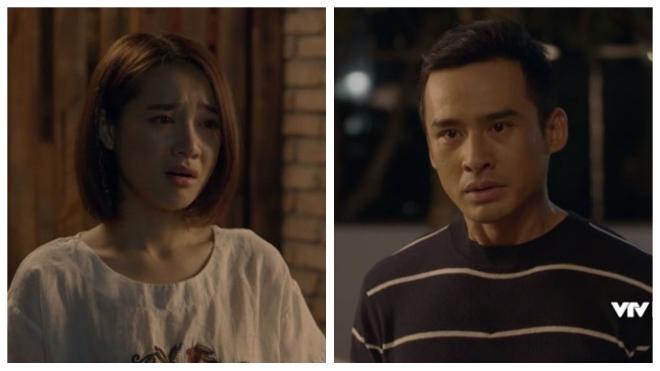 'Ngày ấy mình đã yêu' tập 19: Nam ghen 'điên cuồng' khi Hạ thừa nhận xao động trước Tùng
