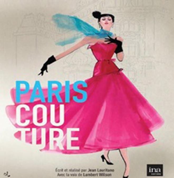 Phim Paris: Kinh đô thời trang