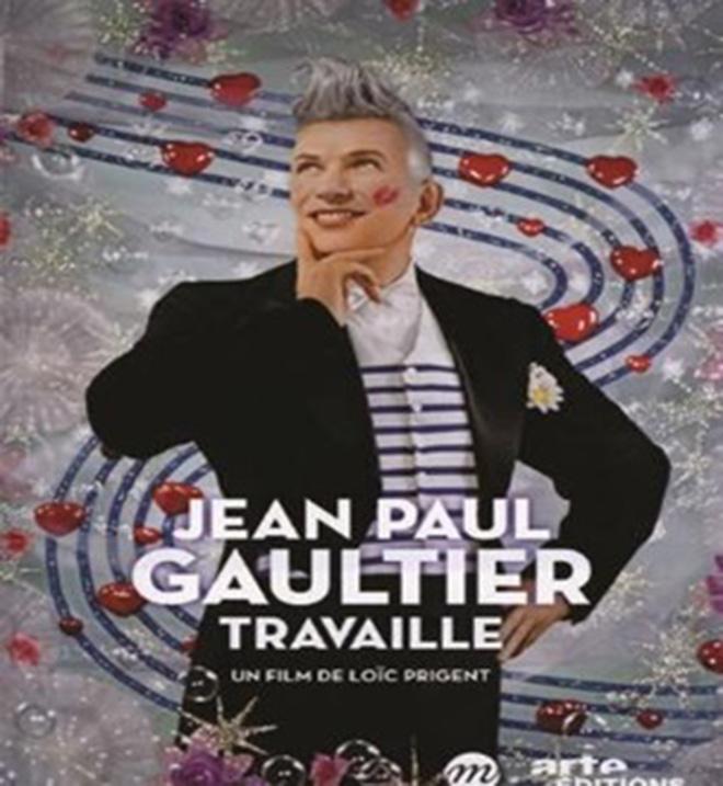 Phim Jean - Paul Gaultier: từ vải đến vóc