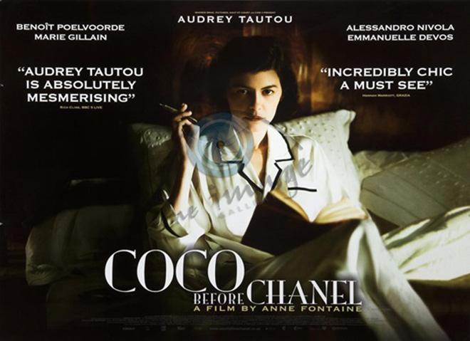 Chanel: Bước ngoặt của Coco