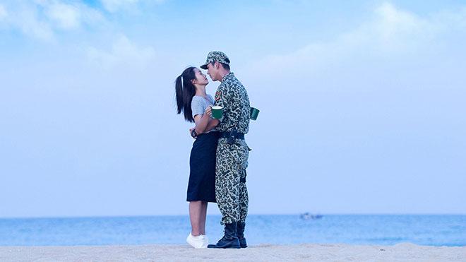 'Hậu duệ mặt trời' tiết lộ những thay đổi về nội dung khi Việt hóa