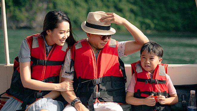 Hoa hậu Dương Thùy Linh lý giải việc chi 600 triệu tiền học cho con mỗi năm