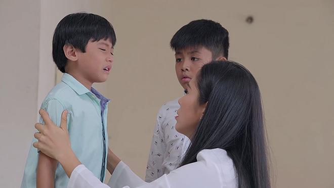 'Gạo nếp gạo tẻ' tập 56: Công biệt tích, mẹ chồng ngăn cản Hương đến với Tường
