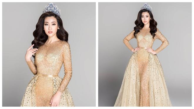 Đỗ Mỹ Linh: 'BGK rất căng thẳng để tìm ra Hoa hậu Việt Nam 2018'