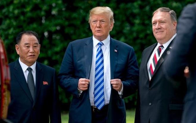 Chuyên gia Hàn Quốc đánh giá về triển vọng đàm phán hạt nhân Mỹ-Triều
