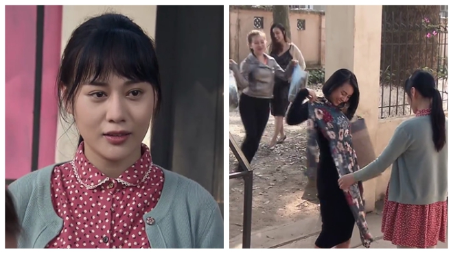 'Quỳnh búp bê' tập 7 lên sóng trở lại: Quỳnh bị động thai, tiết lộ vai trò quan trọng của Cảnh