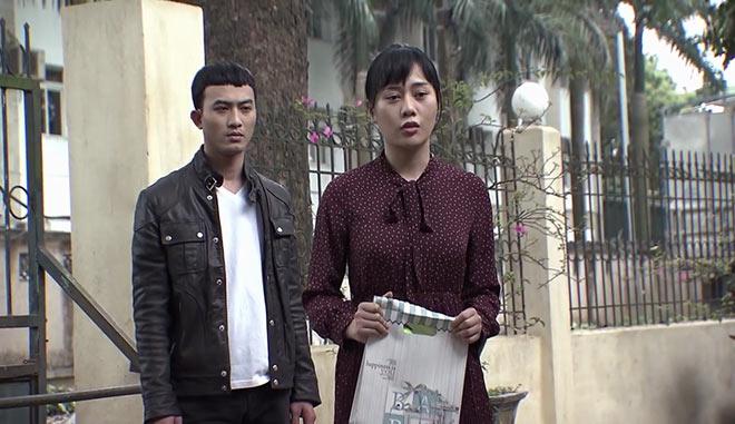Xem 'Quỳnh búp bê' tập 8: Cảnh ám ảnh bị vợ 'cắm sừng', Quỳnh sắp phải 'tiếp khách' trở lại