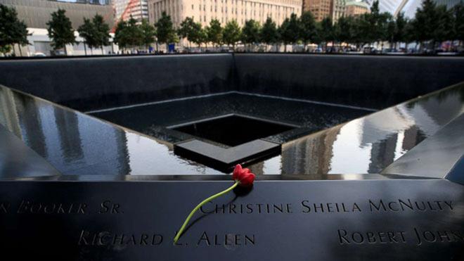 Nước Mỹ tưởng niệm các nạn nhân loạt vụ khủng bố 11/9