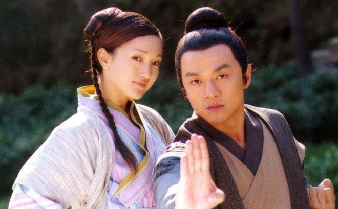 Anh hùng xạ diêu, Kim Dung, nhà văn kim dung