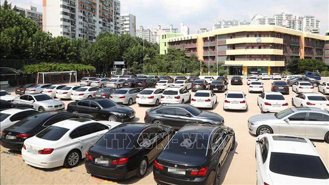 BMW tiếp tục thu hồi xe do lỗi từ hệ thống làm mát