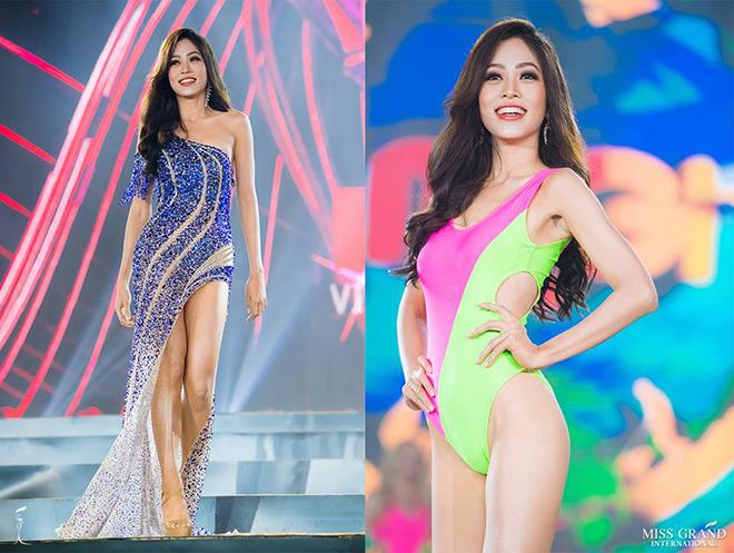 Xem chung kết Miss Grand International 2018, chung kết Miss Grand International 2018, chung kết hoa hậu hòa bình quốc tế 2018, phương nga, á hậu phương nga, chung kết Mis
