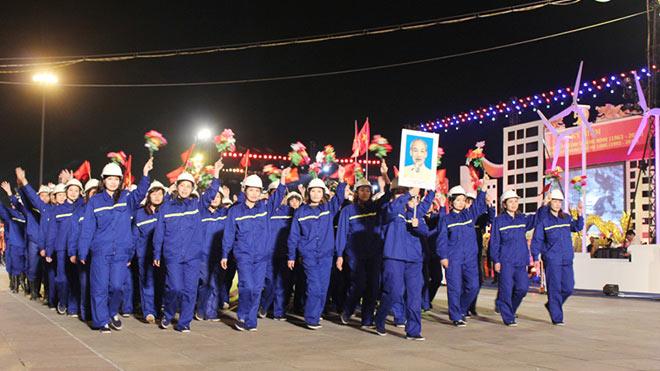 Nhiều hoạt động ý nghĩa nhân kỷ niệm 55 năm thành lập tỉnh Quảng Ninh
