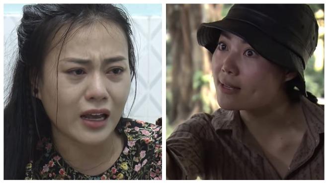 'Quỳnh búp bê' tập 17: Quá khứ làm 'cave' khiến Quỳnh và Lan bế tắc khi làm lại cuộc đời