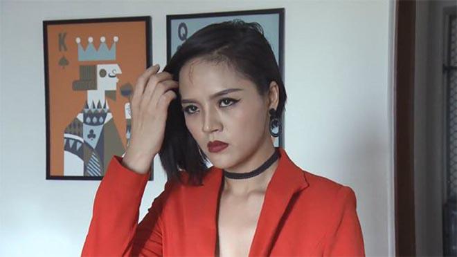 VIDEO 'Quỳnh búp bê' tập 18: My 'sói' trở lại, Quỳnh sắp có 'tình mới'