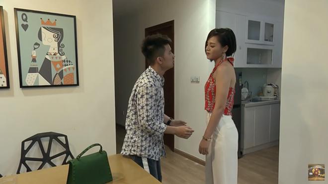 VIDEO 'Quỳnh búp bê' tập 20: My 'sói' giữ chân người tình bằng ma túy
