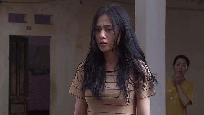 Xem 'Quỳnh búp bê' tập 23: Đào mắng Quỳnh 'dơ bẩn', Lan điên dại bị anh trai ép ăn