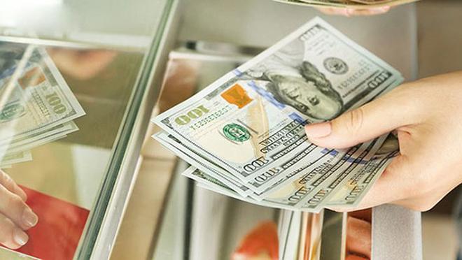Vụ đổi 100 USD tại Cần Thơ: Xem xét hủy bỏ một phần quyết định xử phạt Công ty Thảo Lực