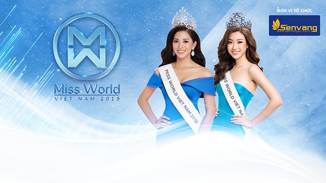 Miss World Việt Nam ra mắt: Hứa hẹnnâng cao thứ hạng nhan sắc Việt