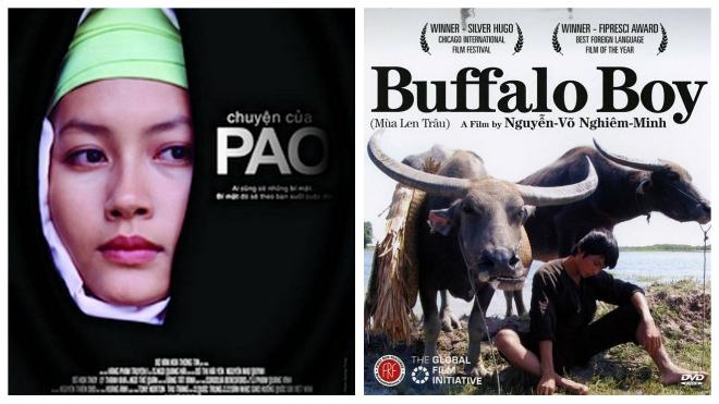 Thưởng thức những phim Việt Nam 'kinh điển' những năm 2000