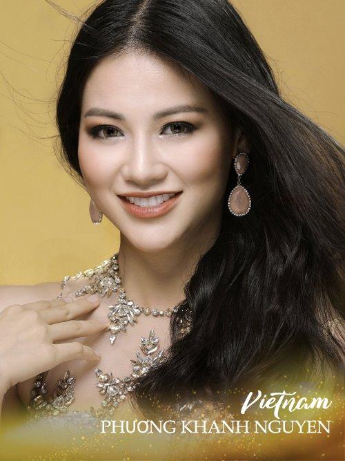 xem chung kết Hoa hậu Trái đất 2018, xem chung kết Miss Earth 2018, Hoa hậu Trái đất 2018, Miss Earth 2018, Phương Khánh