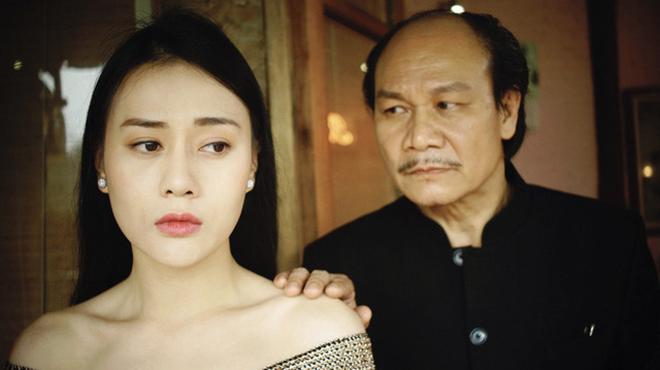Phương Oanh tiết lộ: Kết phim 'Quỳnh búp bê' 'rất đời, khiến người xem nhức nhối'