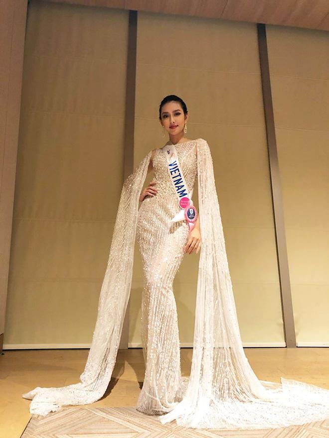 TRỰC TIẾP Chung kết Hoa hậu Quốc tế 2018, Xem chung kết Miss International 2018, Chung kết Hoa hậu Quốc tế 2018, Nguyễn Thúc Thùy Tiên, Hoa hậu Quốc tế 2018