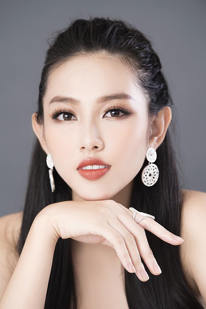 Xem chung kết Hoa hậu Quốc tế 2018, Xem chung kết Miss International 2018, Thùy Tiên, Nguyễn Thúc Thùy Tiên, Hoa hậu Quốc tế 2018, Miss International 2018