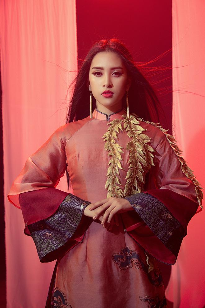 trần tiểu vy, hoa hậu trần tiểu vy, Miss World 2018, Hoa hậu Thế giới 2018, Lạc trôi, Sơn Tùng MTP