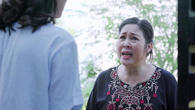 VIDEO 'Gạo nếp gạo tẻ' tập 84: Bà Mai chửi Phúc lăng loàn, mắng Kiệt là người phản bội