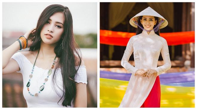 VIDEO Miss World 2018: Trần Tiểu Vy đẹp say lòng giữa phố cổ Hội An
