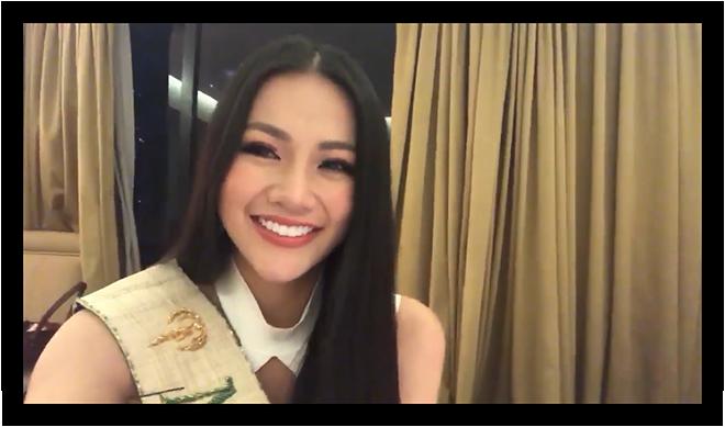 Phương Khánh chia sẻ từ Philippines: 'Hoa hậu Trái đất 2018 là một giấc mơ!'