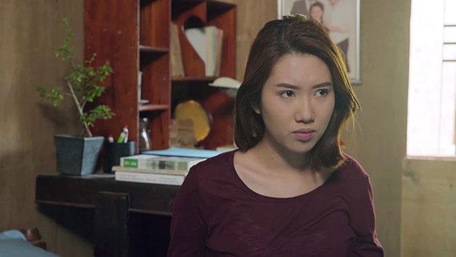 Xem lại tập 89 phim 'Gạo nếp gạo tẻ': Hân hoa hậu lần đầu nếm trải cảm giác làm thuê cực khổ
