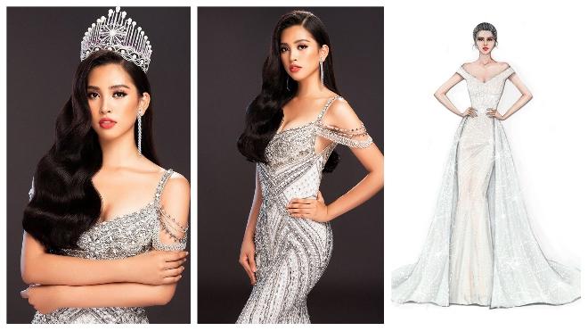 Chung kết Hoa hậu Thế giới 2018: Trần Tiểu Vy trượt Top 12 trong tiếc nuối