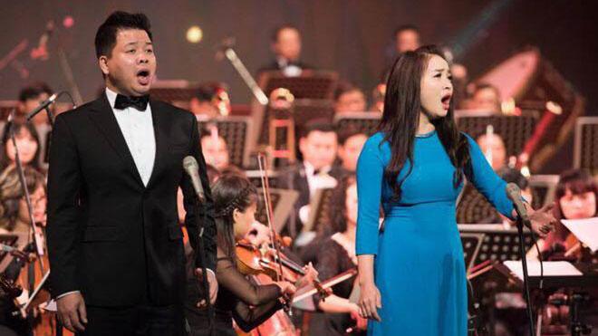 NSƯT Đăng Dương tham dự V-Concert 2019 không phải vì cát-xê
