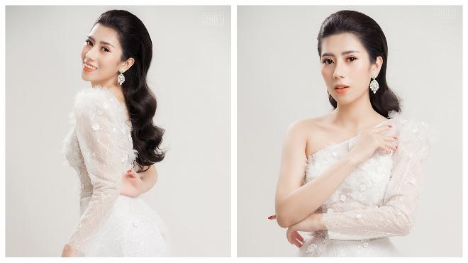 Người đẹp Dương Yến Nhung tuyên bố năm 2019 sẽ 'lấn sân'ca hát