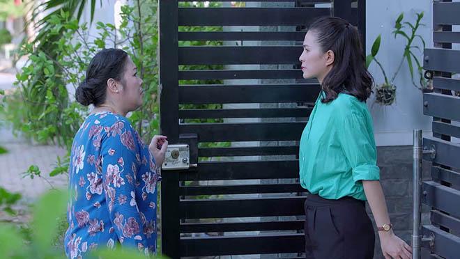 VIDEO 'Gạo nếp gạo tẻ': Tìm Phúc 'tính sổ', bà Mai bàng hoàng biết Hân có thể phải ngồi tù