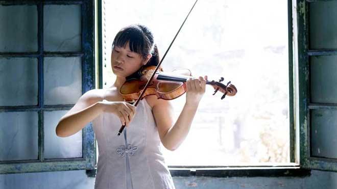 V-Concert 2019: Tài năng trẻ Đỗ Phương Nhi 'hội ngộ'Aya Matsumoto