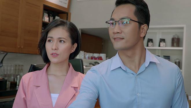 VIDEO 'Gạo nếp gạo tẻ' tập 106: Kiệt đợi 3 năm, Phúc đột nhiên giới thiệu chồng sắp cưới