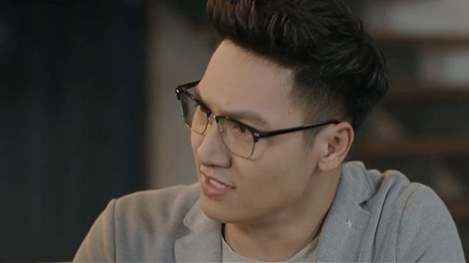 'Chạy trốn thanh xuân' tập 19: Nam cãi lời mẹ, quyết bỏ Châu và yêu An