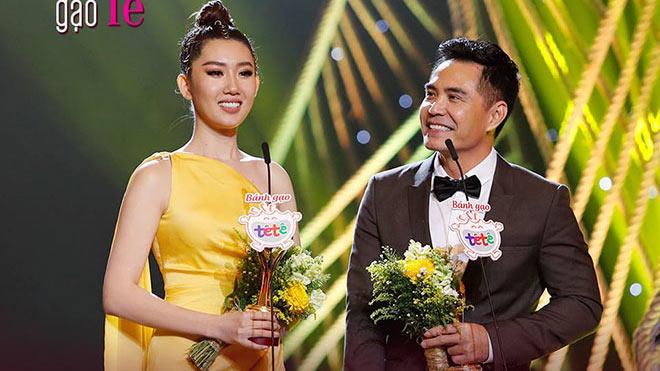 Trao giải Mai Vàng lần thứ 2018: 'Gạo nếp gạo tẻ' thắng lớn, MC Ngô Kiến Huy lần đầu được xướng tên