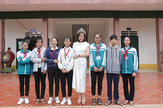 Trần Hiền, Mrs Vietnam 2018 Trần Hiền, Mrs Vietnam 2018, Quán quân Người mẫu quý bà Việt Nam 2018
