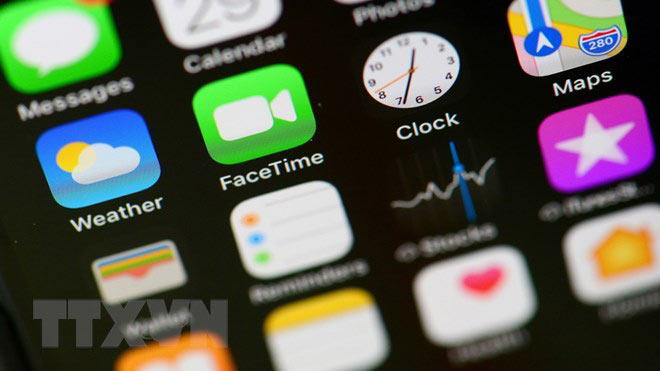 Đến lượt Apple xin lỗi khách hàng về sự cố FaceTime bị 'lọt sóng'